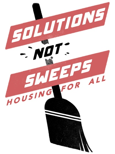Solutions Not Sweeps